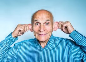 Brevkasse: Hvor meget skal man høre, før ørerne falder af?