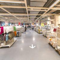 Udlevede drømmen: Tog orlov og gik Ikeaen