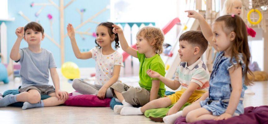 Frie Grønne vinder prøvevalg i børnehaven Tusindfryd
