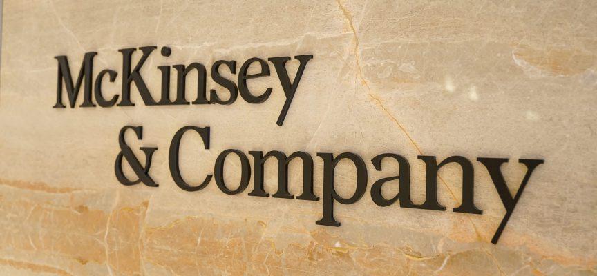 Radikale præsenterer nyt lovforslag om højere pensionsalder hos McKinsey