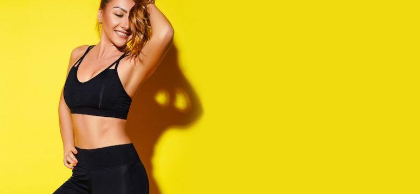 Rig kvinde efter vægttab: Jeg har bare mere selvdisciplin