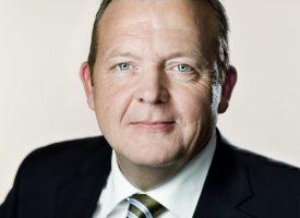 Jakob Ellemann-Jensen lover tidlig pension: Nu er det Lars' tur