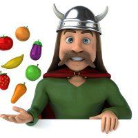 Arkæologi-chok: Medlemskab til Alternativet og vegansk måltidskasse fundet i vikingegrav