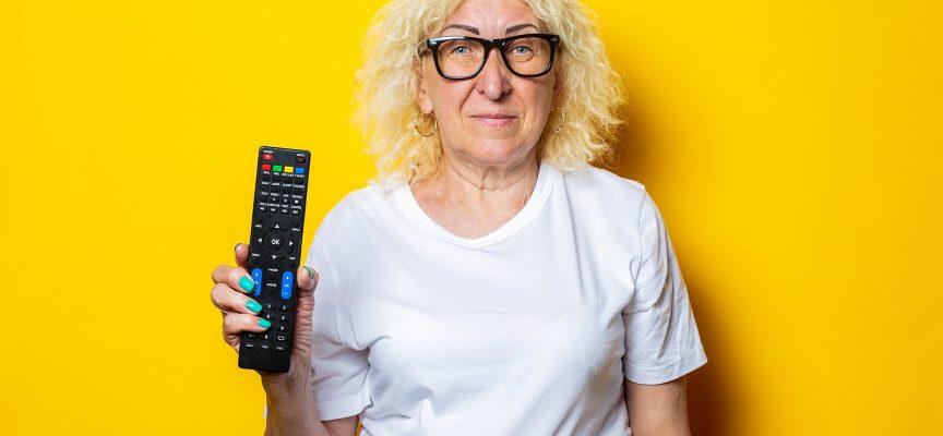68-årige Oda droppede tekst-tv: Det blev en besættelse