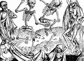 Herremænd raser: Pestforordning giver kongen for meget magt (fra arkivet, 1349)