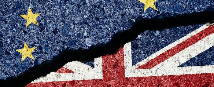 Dansk imam tilbyder at ordne skilsmisse mellem EU og Storbritannien