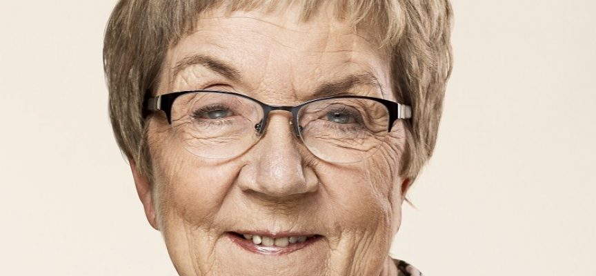 Marianne Jelved står frem: Jeg er ikke blevet krænket af Morten Østergaard