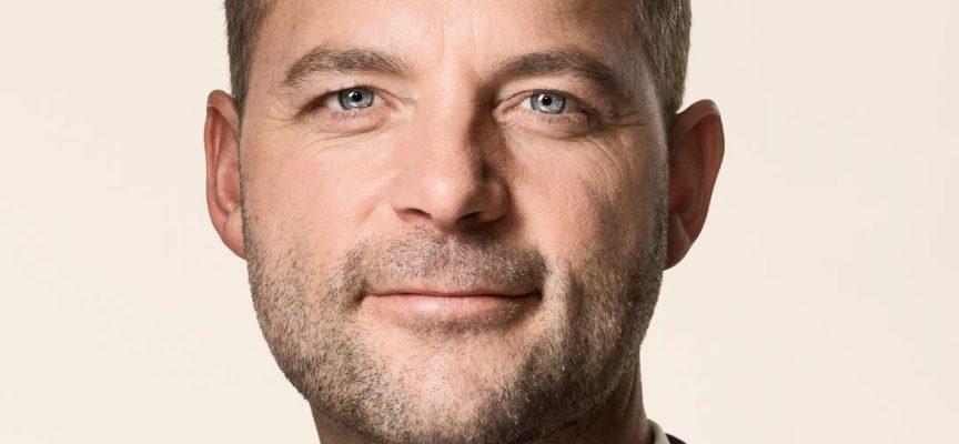 Morten Østergaard starter #enblandtos-kampagne for krænkere
