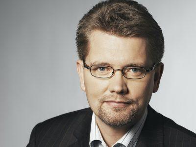 Frank Jensen bliver udenrigsminister