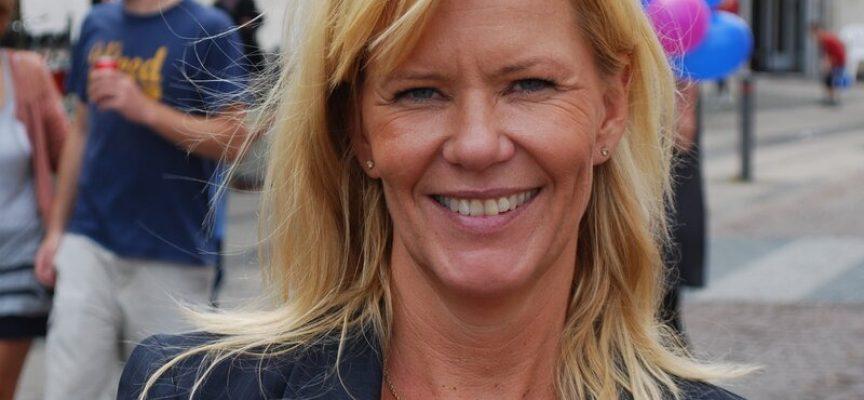 Mette Reissmann trækker sig som borgmesterkandidat efter at have gennemgået Københavns økonomi