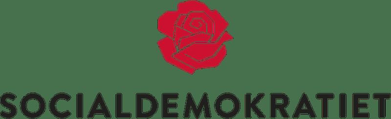 Logo: Socialdemokratiet
