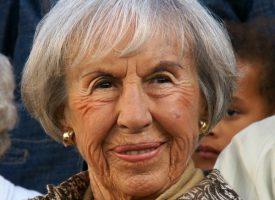 Statens Kunstfond trækker livslang hæderspris tilbage på Lise Nørgaards 200-års fødselsdag (fra fremtidsarkivet, 2117)