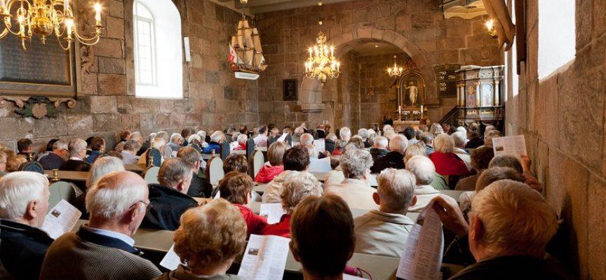 Biskop: Syge og svækkede skal stå uden for fællesskabet juleaften