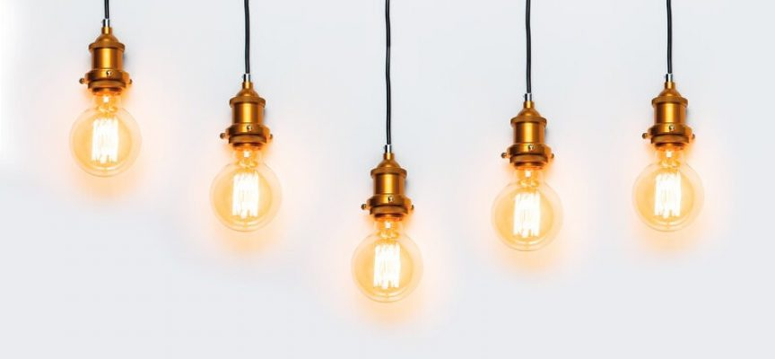 Nye lamper fik Signe til at se tingene i et helt andet lys