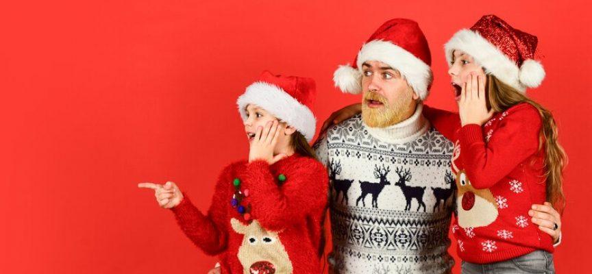 RokokoGuide: Fem ting, der ikke kan ske, når det er jul
