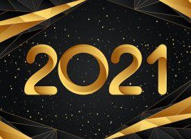 2021 overvejer: Zombieapokalypse eller dræbermeteor?