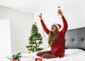 Ny trend: Lyver om corona for at slippe for familien til jul