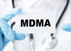Unge mindre skeptiske efter lancering af MDMA-baseret vaccine