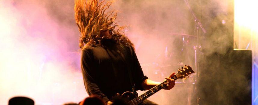 Metalband afsøger nye dybder med tekster, der handler om død