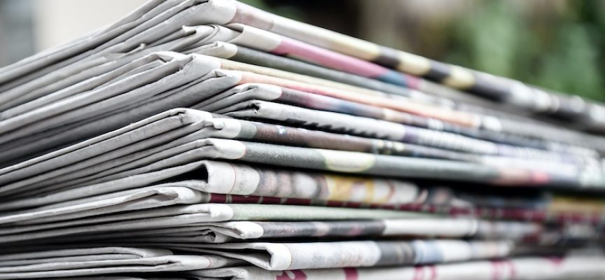RokokoGuide: Dette kan du gøre med den avis, du abonnerer på, men aldrig nogensinde læser