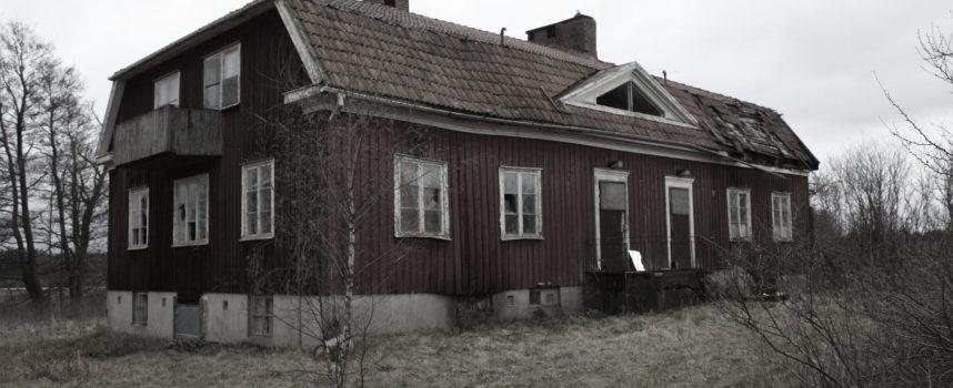 Svensk krimi forarger: Hvid midaldrende mand er ikke morderen