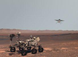 Mars indfører indrejseforbud efter fund af britisk virusvariant