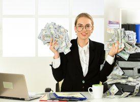 Flere rige hvide kvinder skal sikre diversitet i erhvervslivet