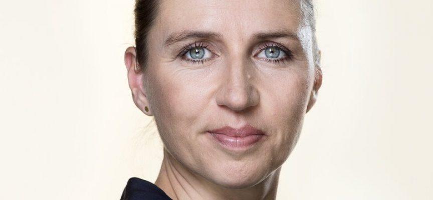 Mette Frederiksen: Udemokratisk, at jeg ikke kan bestemme alt