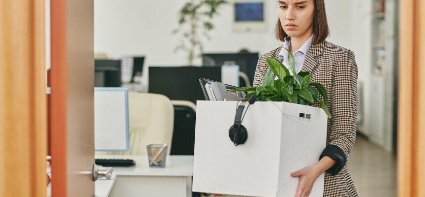 Kvinde erkender: Opsigelse efter gensidig aftale var faktisk en fyring