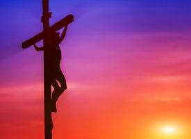 Kritik af korsfæstet Jesus: Endnu et curlingbarn vil have offerstatus (fra arkivet, år 33)