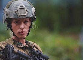 Forsvaret hverver coronatrænede mødre som soldater til ny elite-enhed