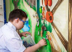 Børn uden særlige behov skal inkluderes i kommunernes specialtilbud