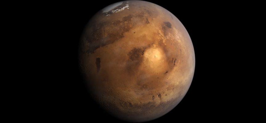 Regeringen planlægger udrejsecenter for flygtninge på Mars