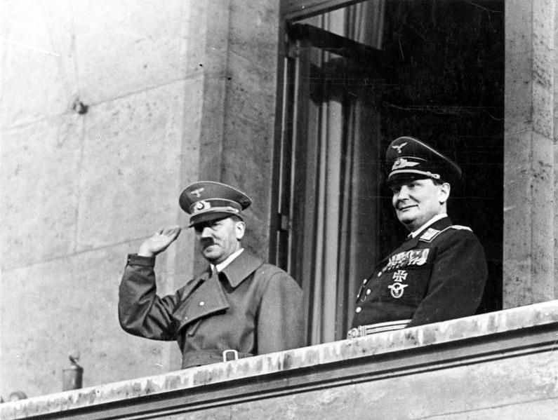 Foto: Deutsches Bundesarchiv, Wikipedia