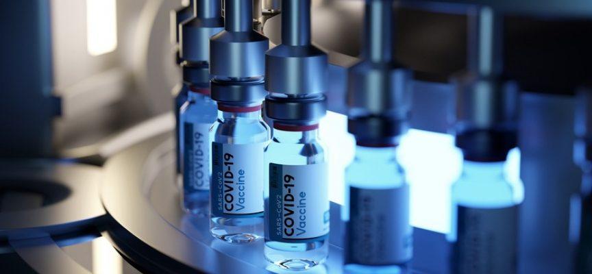 DSB og PostNord skal sikre dansk vaccineproduktion