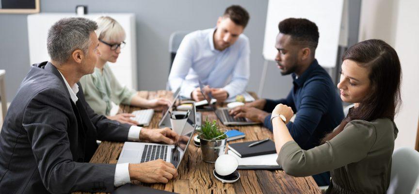 Konsulenthus lancerer nyt og innovativt koncept: MØDER