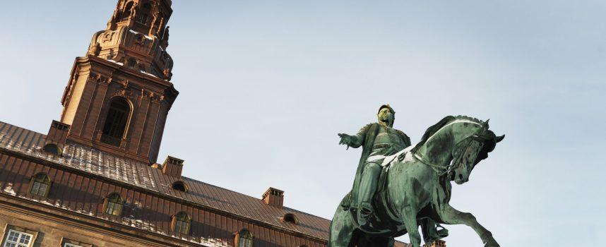 Feminister: Omdøb Christiansborg til Margretheborg
