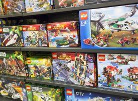 LEGO lancerer New Public Management-sæt