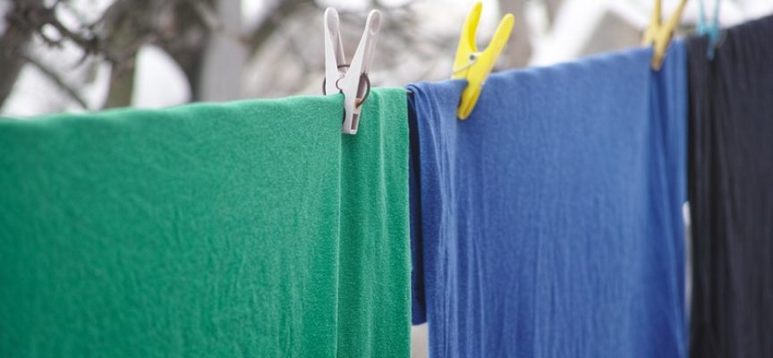 Kommuner ringer på hos borgere, der ikke har taget vasketøjet ind
