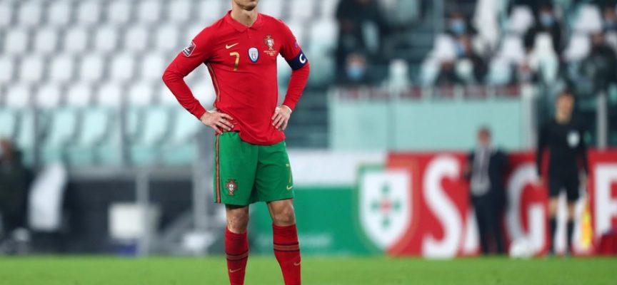 Ronaldo bliver EM-topscorer for sjette gang i træk (fra fremtidsarkivet, juli 2060)