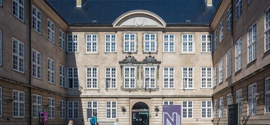Nationalmuseet laver udstilling om indvandring i samarbejde med Pernille Vermund