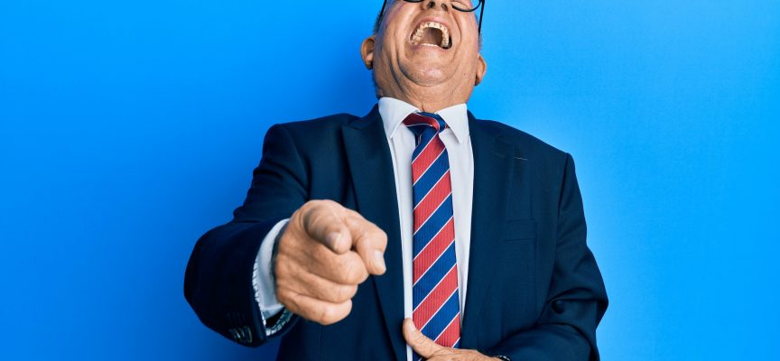 Vi er glade for din ansøgning, udtaler arbejdsplads, der grinte højt af din ansøgning