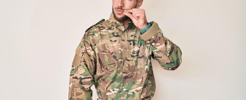 Chok: Forsvarets Efterretningstjeneste holder på hemmelighed