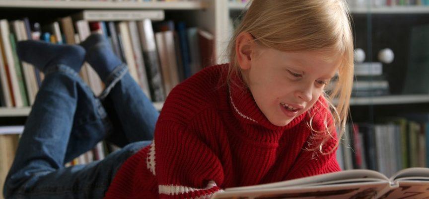 Brevkasse: Hvordan får jeg mit barn til at se mere TV?