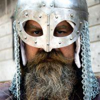 Vikinger stoppet af engelske indrejserestriktioner (fra arkivet, 799)