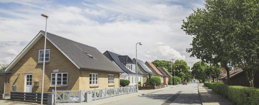 Nyt koncept trender: Maxi Houses