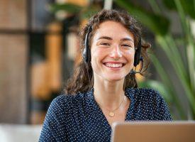 IT-problem løst af sig selv efter opkald til IT-support