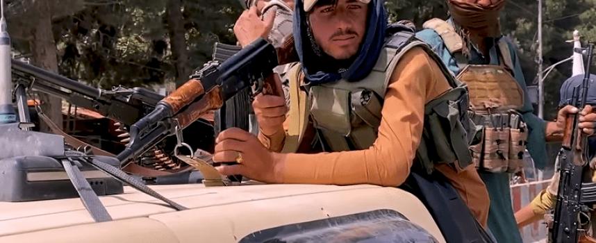 Efter fordømmelse fra danske politikere: Taliban dropper henrettelser