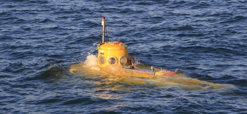 Detektor afslører Beatles-løgn: Vi bor ikke alle i en gul undervandsbåd