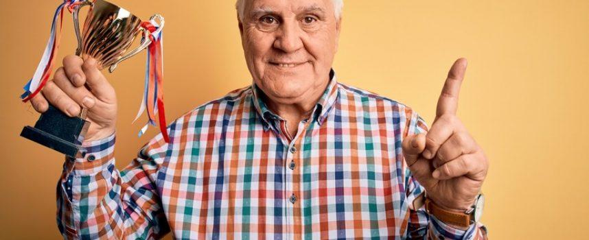 Direktør hædres med God Mand-pris: Har aldrig krænket